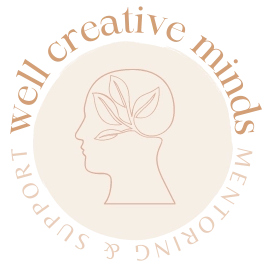 Well Creative Minds - Mentoring and Support